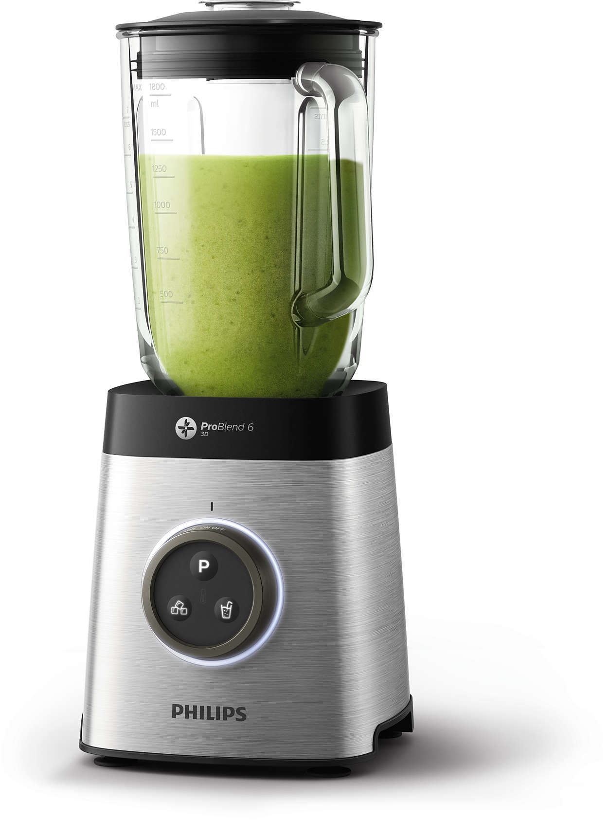 Philips blender HR 3652 00 - Inelektronik