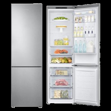 SAMSUNG Kombinovani frižider RB37J5000SA/EF - Inelektronik