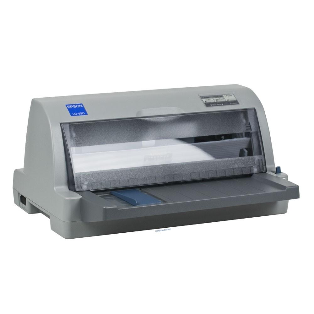 EPSON LQ-630 matrični štampač  - Inelektronik