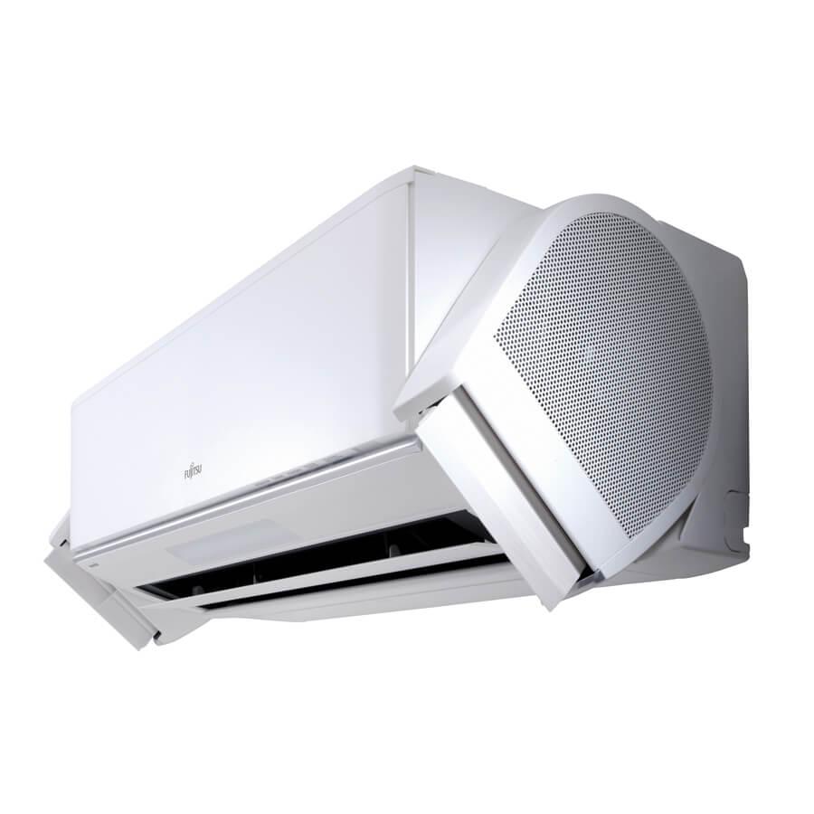 Fujitsu klima uređaj NocriaX ASYG12KXCA/AOYG12KXCA - Inelektronik