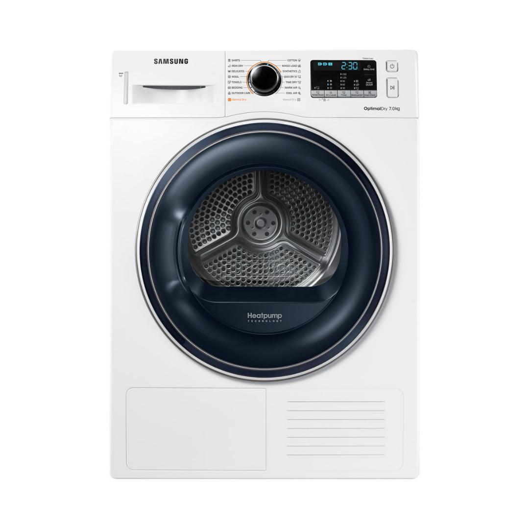 Samsung mašina za sušenje DV70M50203W/LE - Inelektronik
