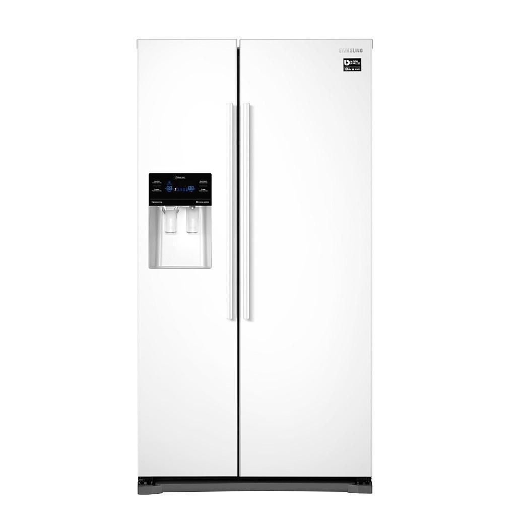 Samsung frižider kombinovani RS53K4400WW/EF - Inelektronik