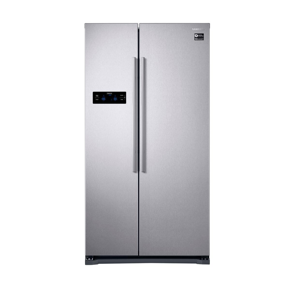 Samsung frižider kombinovani RS57K4000SA/EF - Inelektronik