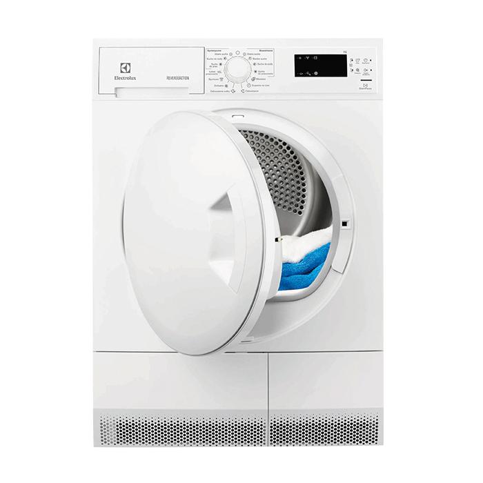 Electrolux mašina za sušenje veša EDP2074PDW - Inelektronik