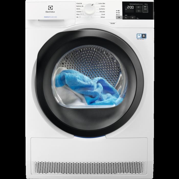 Electrolux mašina za sušenje veša EW8H458B - Inelektronik