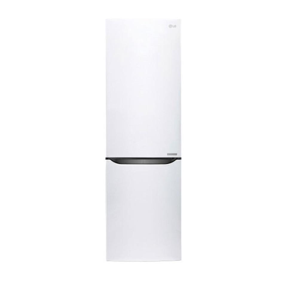LG frižider kombinovani GBB59SWRZS - Inelektronik