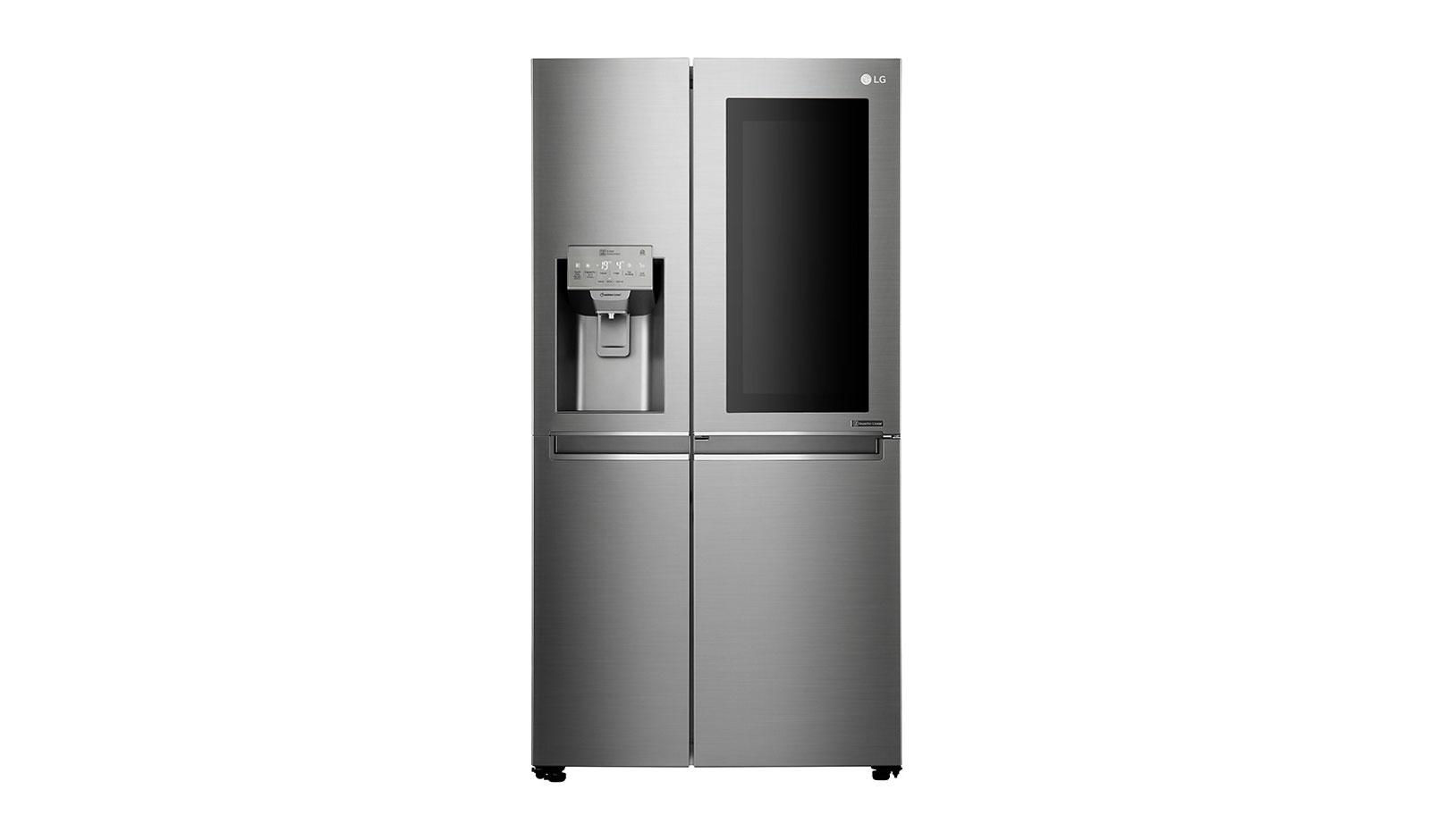LG Side by Side frižider GSX961NEAZ - Inelektronik
