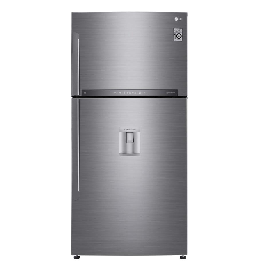 LG Side by Side frižider GTF916PZPZD - Inelektronik