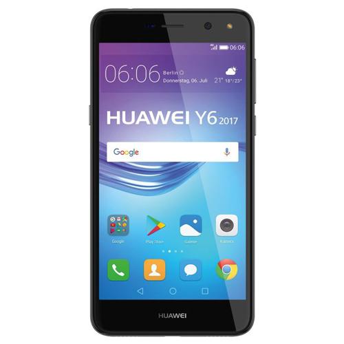 HUAWEI mobilni telefon Y6 2017  - Inelektronik