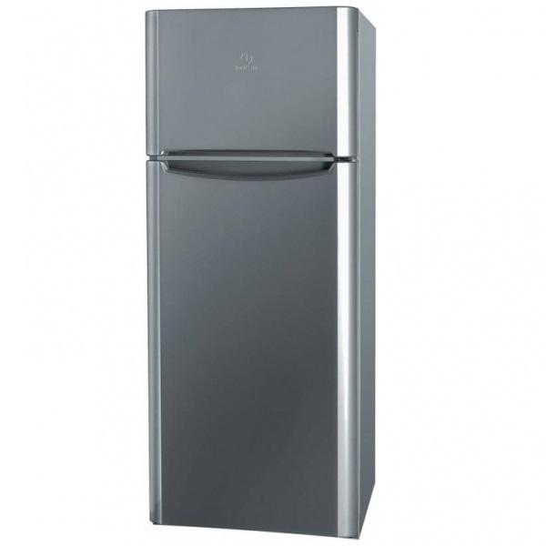 Indesit frižider kombinovani TIAA10X  - Inelektronik