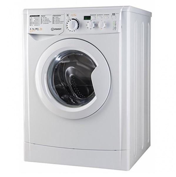 Indesit mašina za pranje i susenje vesa EWDD7145W EU - Inelektronik