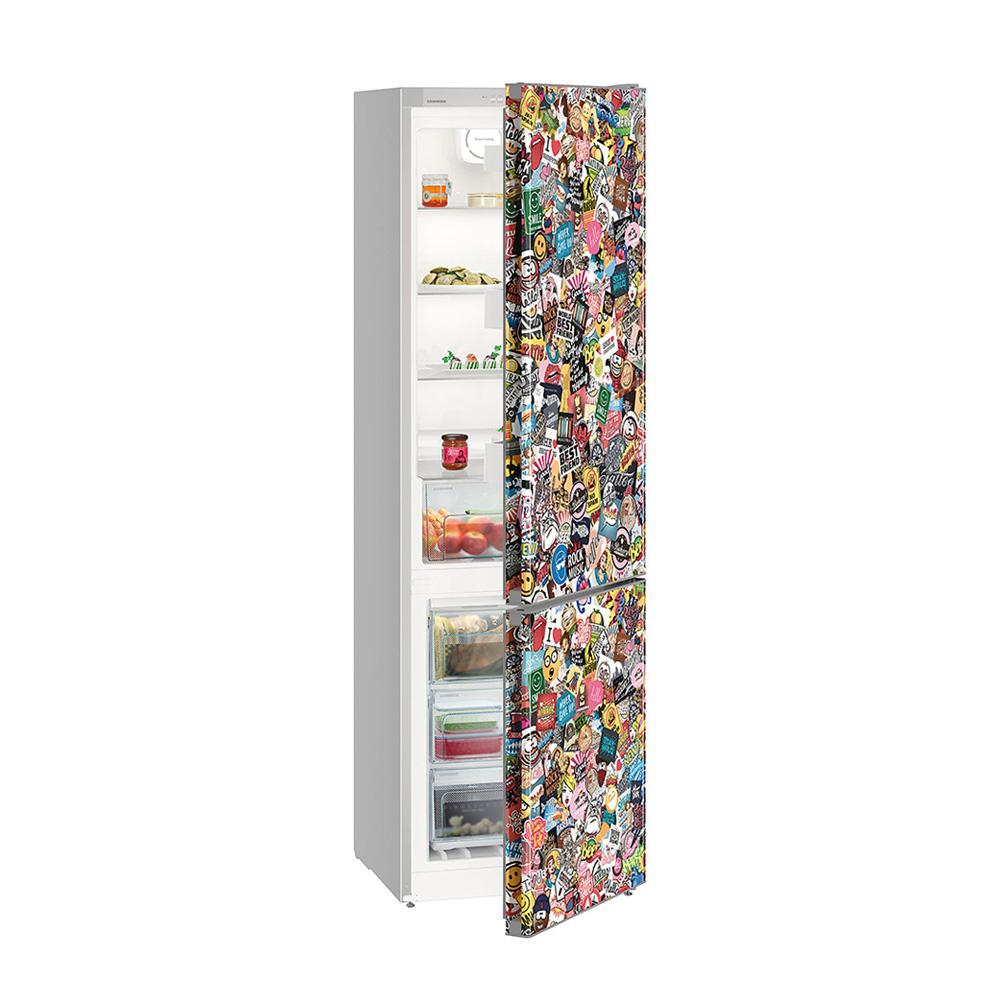 Liebherr Kombinovani frižider - CNst 4813 NoFrost  - Inelektronik