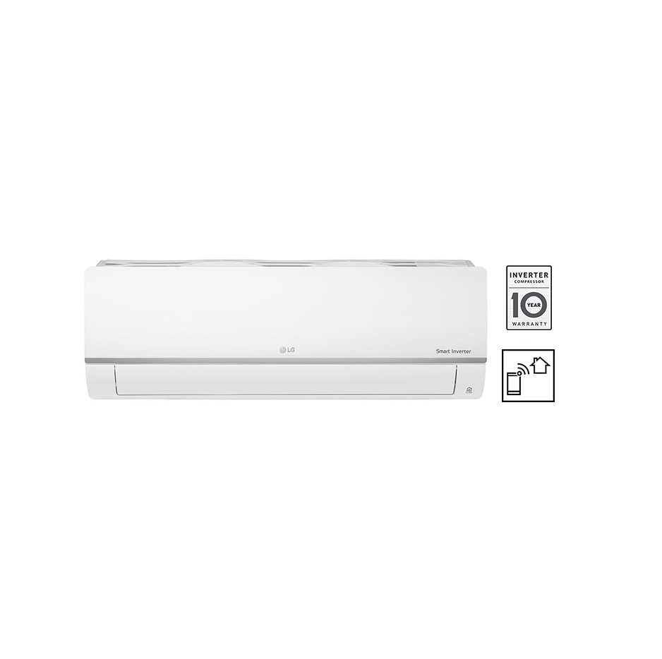 LG klima uređaj inverter PM24SP - Inelektronik