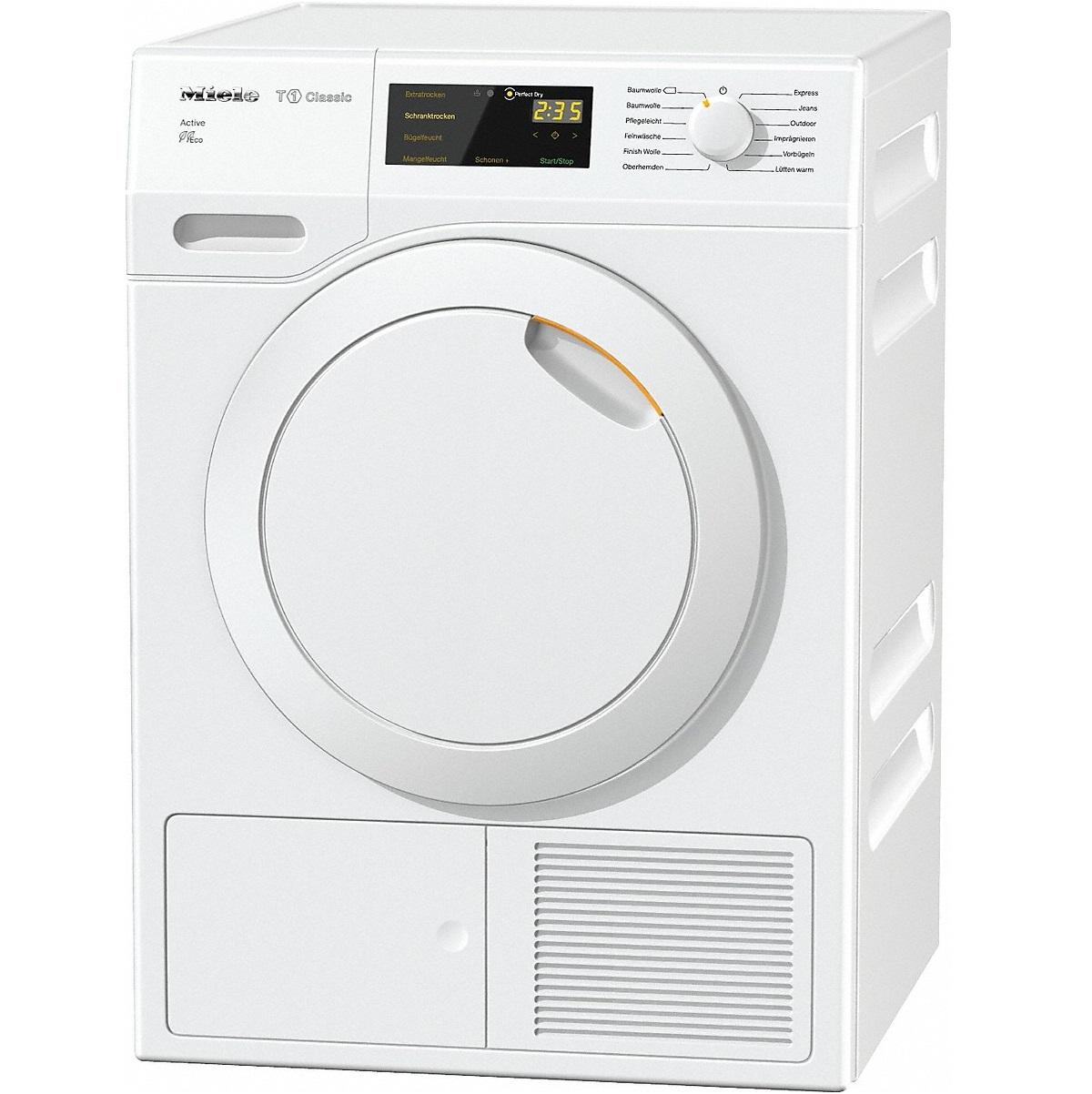 Miele mašina za sušenje veša TDB230WP Active - Inelektronik