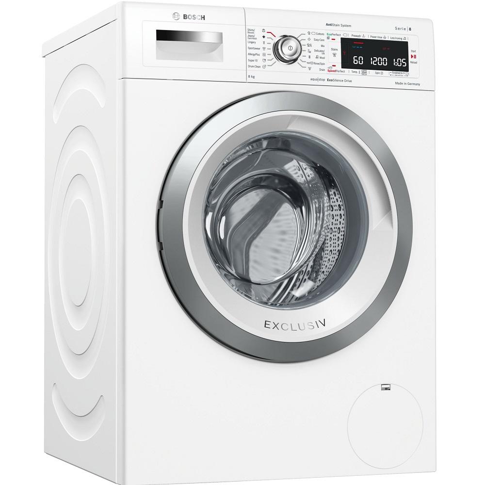 Bosch EXCLUSIV veš mašina  WAW28590BY - Inelektronik