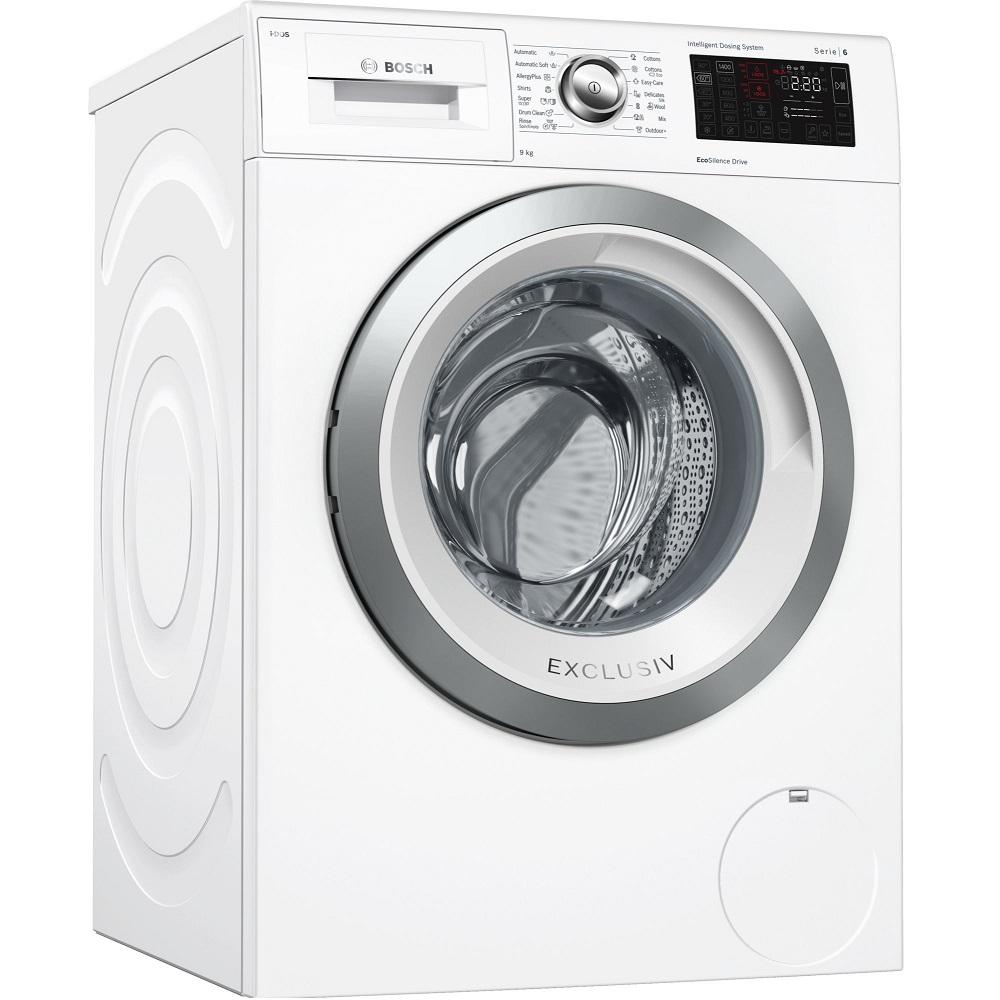 Bosch EXCLUSIV veš mašina WAT28690BY - Inelektronik