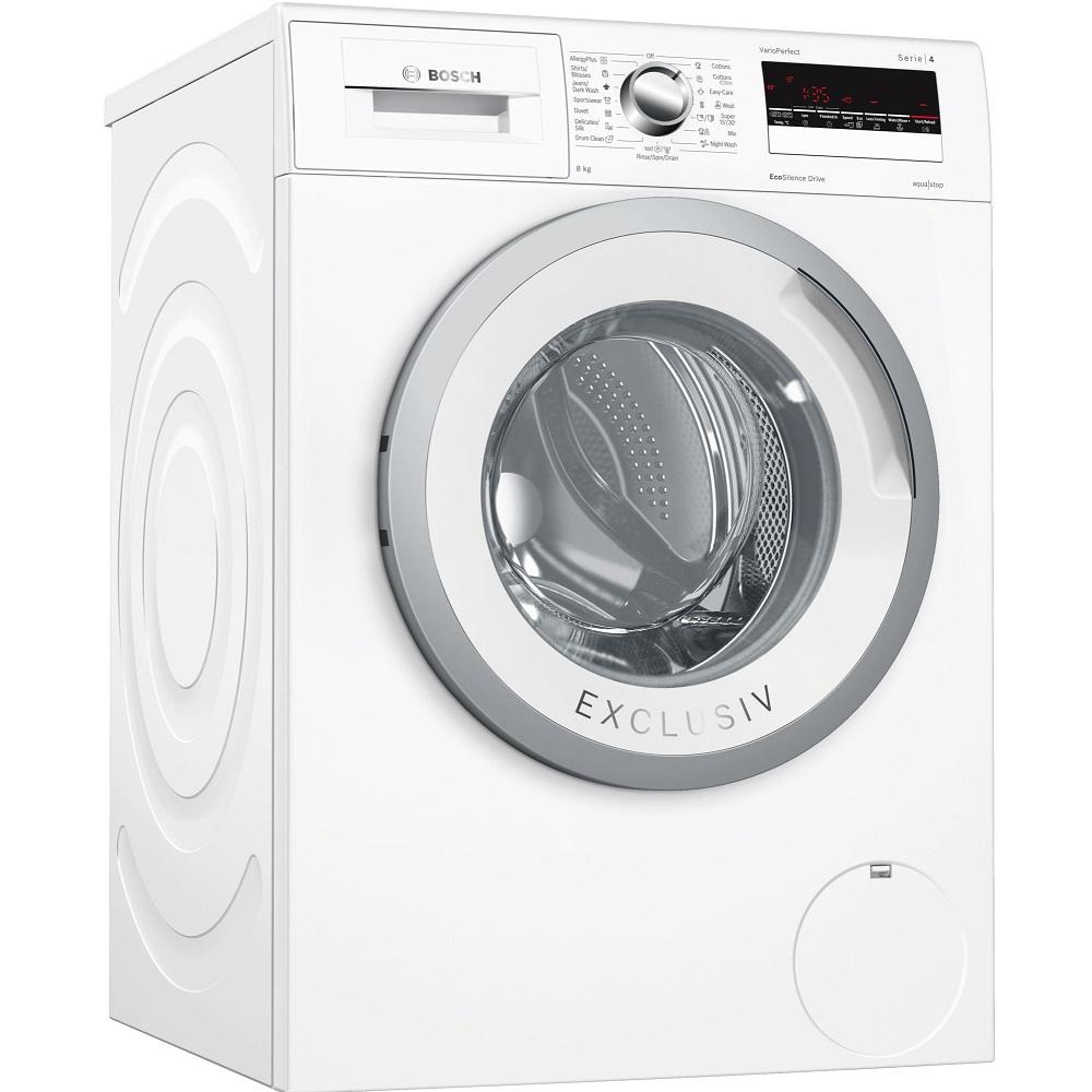 Bosch EXCLUSIV veš mašina WAN24290BY - Inelektronik