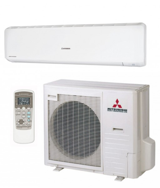 Mitsubishi inverter klima SRK/SRC63ZR-S - Inelektronik