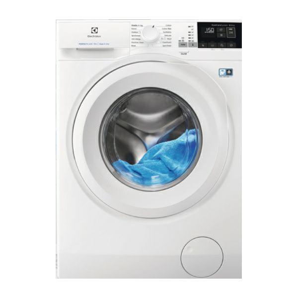 Electrolux mašina za pranje i sušenje veša EW7W4684W - Inelektronik