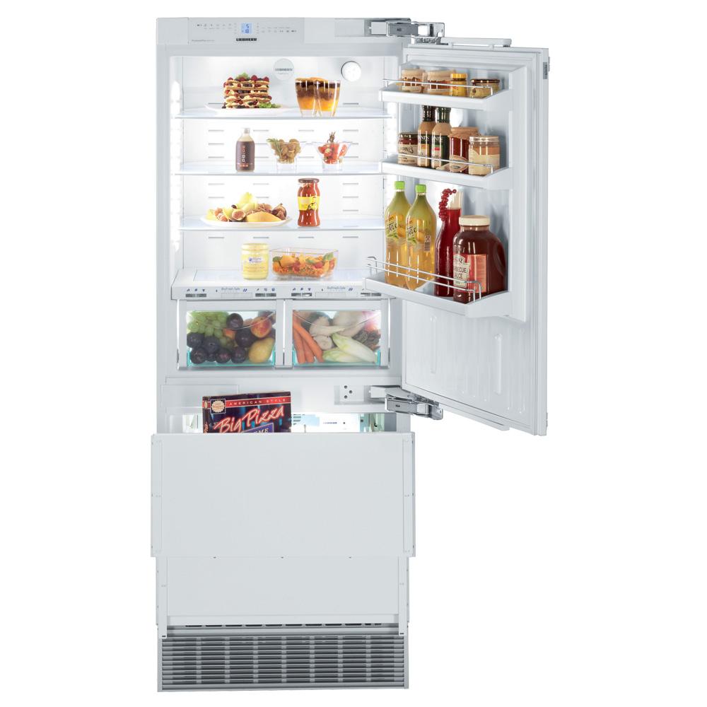 Liebherr ugradni frižider ECBN 5066 - Inelektronik