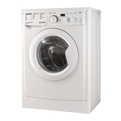 INDESIT veš mašina EWSD 61051 W EU  - Inelektronik