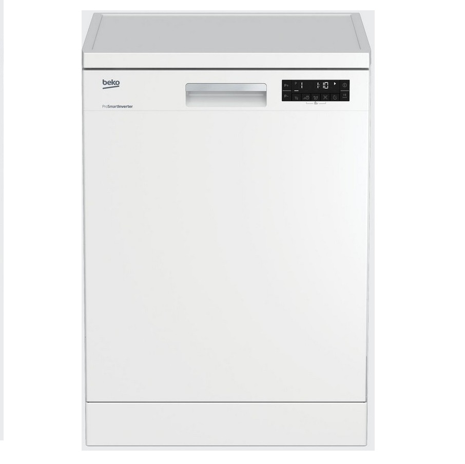 Beko sudomašina DFN 28422W - Inelektronik