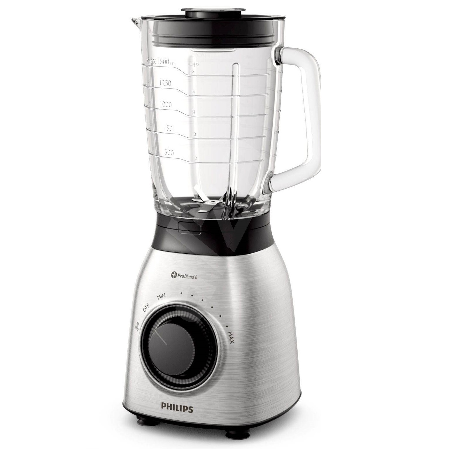 Philips blender 3555/00 - Inelektronik
