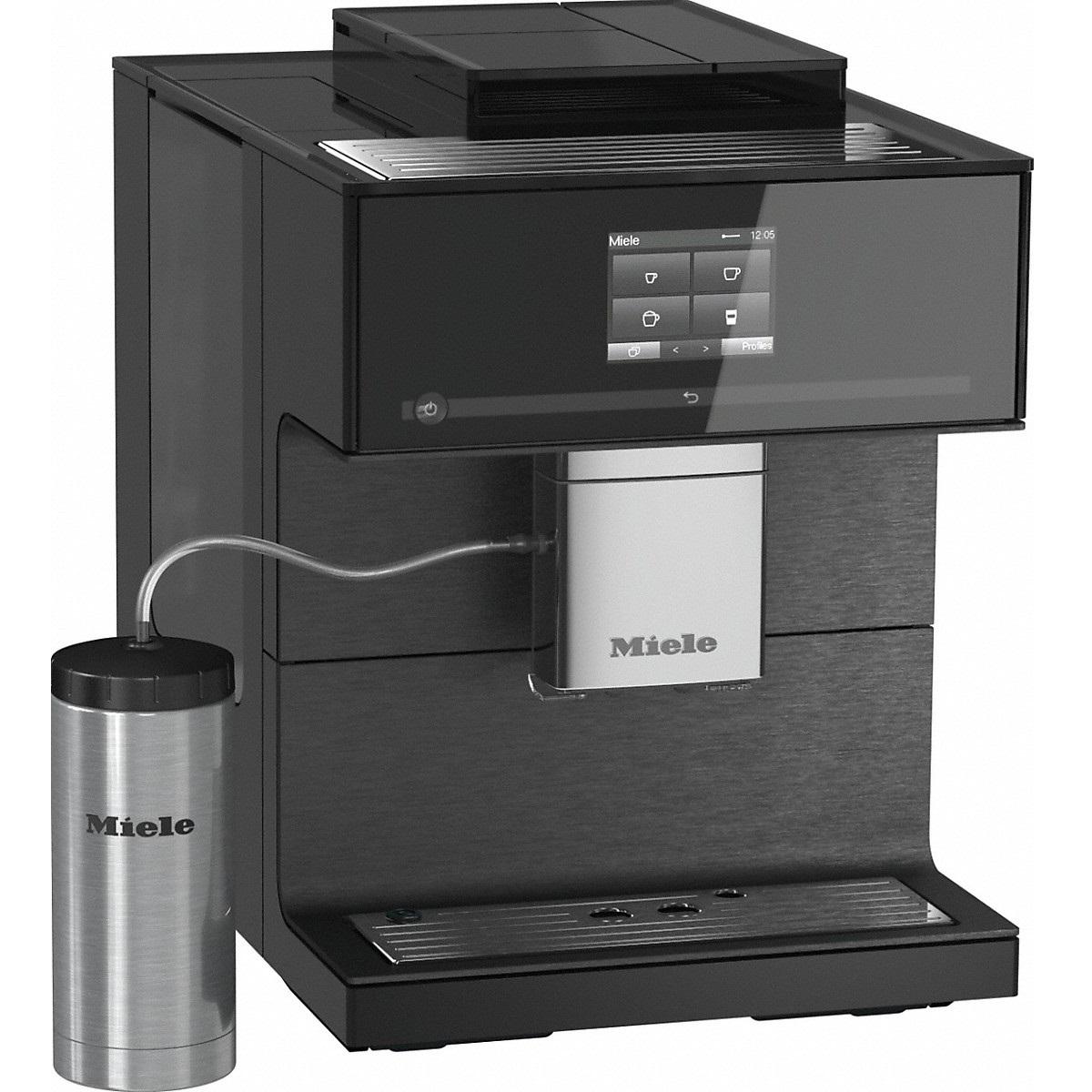 Miele aparat za kafu CM7750