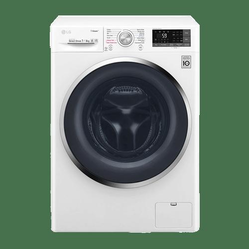 LG mašina za pranje i sušenje veša F2J7HG2W - Inelektronik