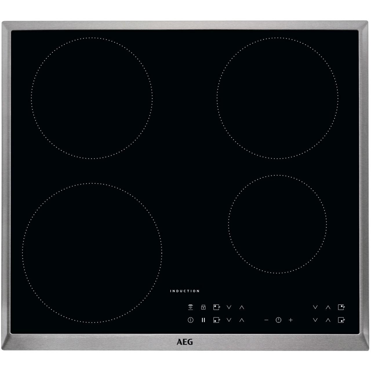 AEG ugradna pločaIKB64301XB - Inelektronik