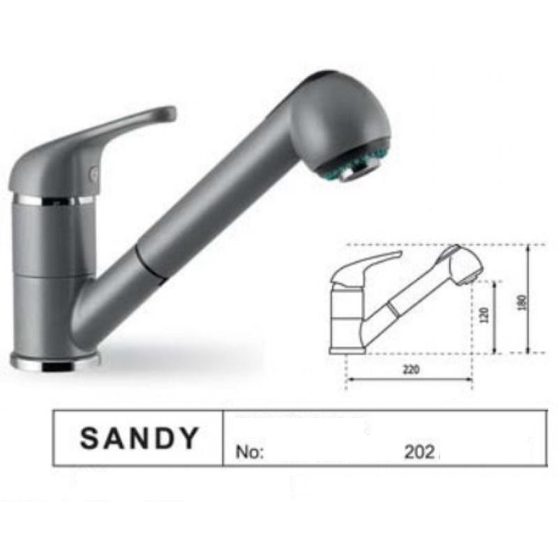 Lino slavina SANDY - Inelektronik