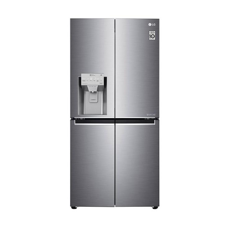 LG kombinovani frižider GML844PZKZ - Inelektronik