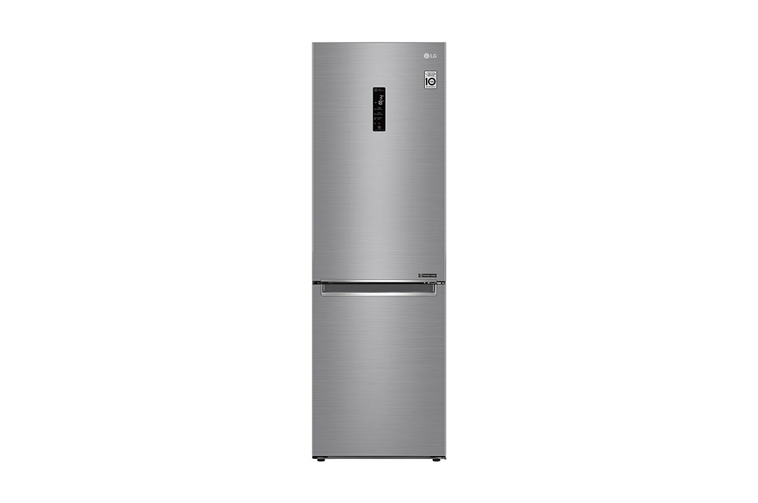 LG frižider kombinovani GBB61PZHZN - Inelektronik