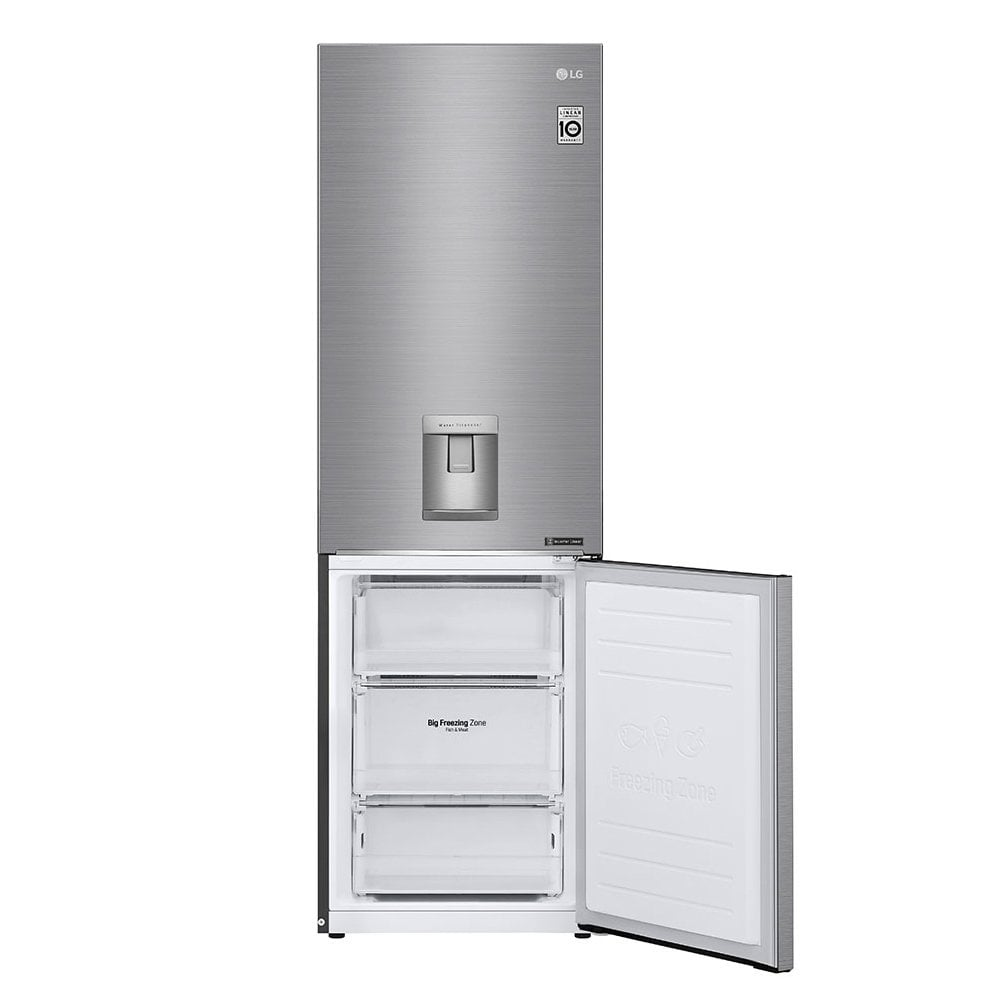 LG frižider kombinovani GBF61PZJZN - Inelektronik