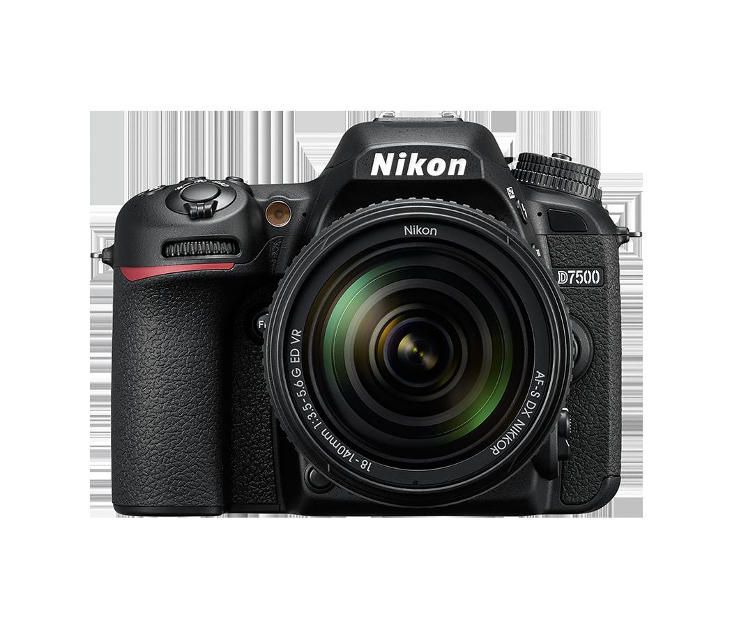 NIKON D7500  - Inelektronik
