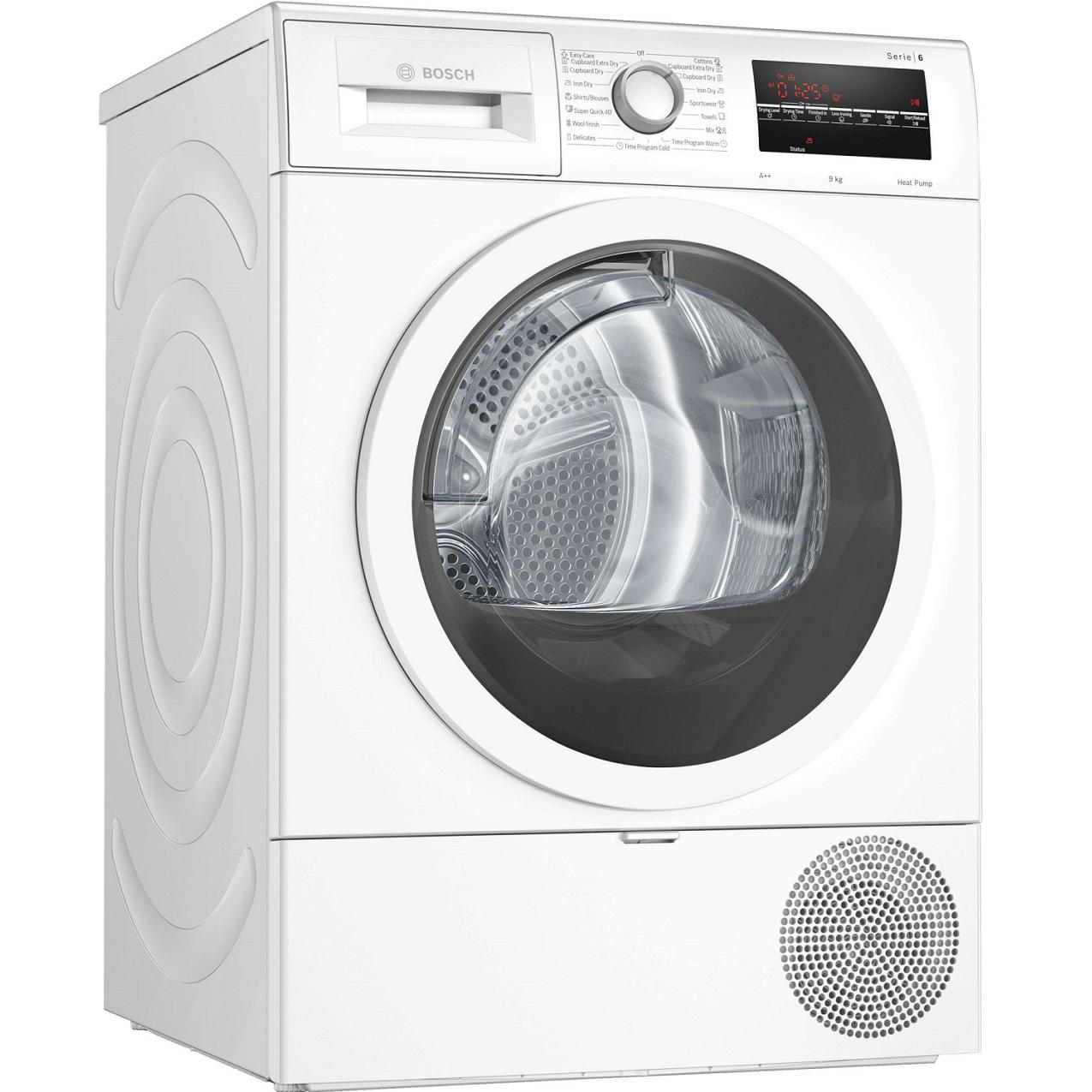 Bosch mašina za sušenje veša WTR85T00BY - Inelektronik