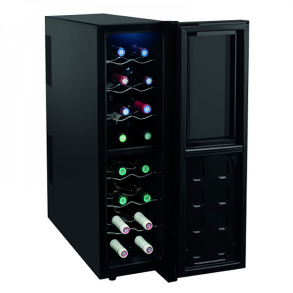 Krups vinska vitrina JC4008 - Inelektronik
