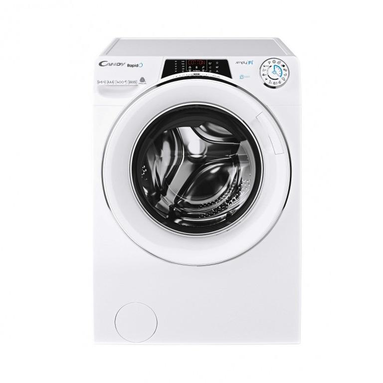 Candy mašina za pranje i sušenje veša ROW 4966 DWMCE/1-S - Inelektronik