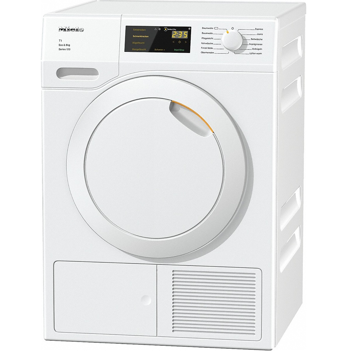 Miele mašina za sušenje veša TDD430WP - Inelektronik