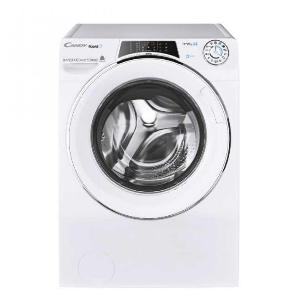 Candy Mašina za pranje i sušenje veša ROW 4856 DWHC - Inelektronik