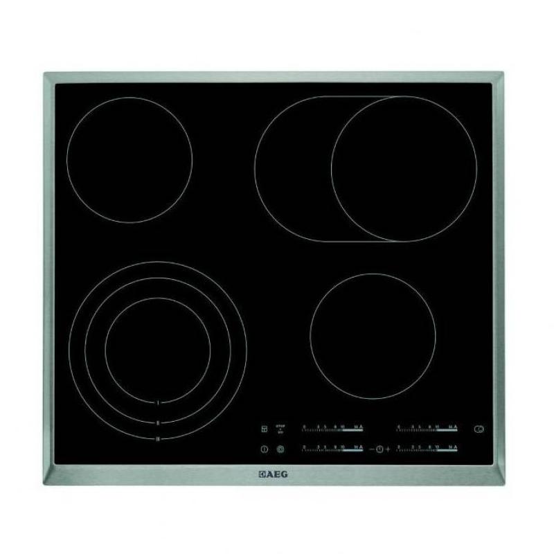 AEG ugradna ploča HK365407XB - Inelektronik