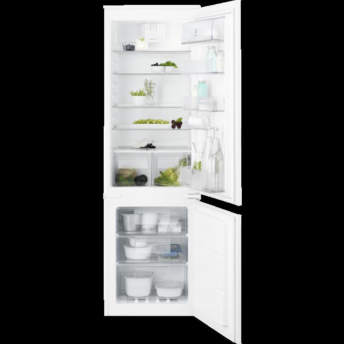 Electrolux ugradni frižider ENN2851AOW - Inelektronik