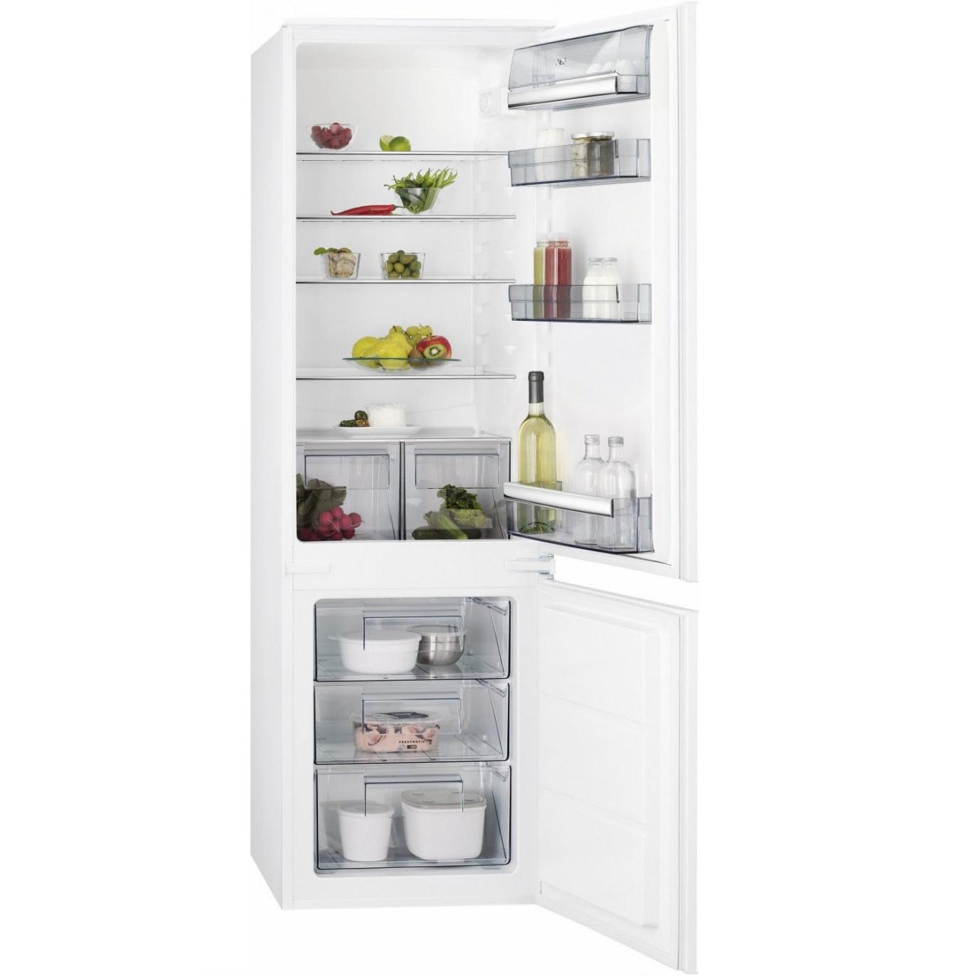 AEG kombinovani ugradni frižider SCB61821LS - Inelektronik