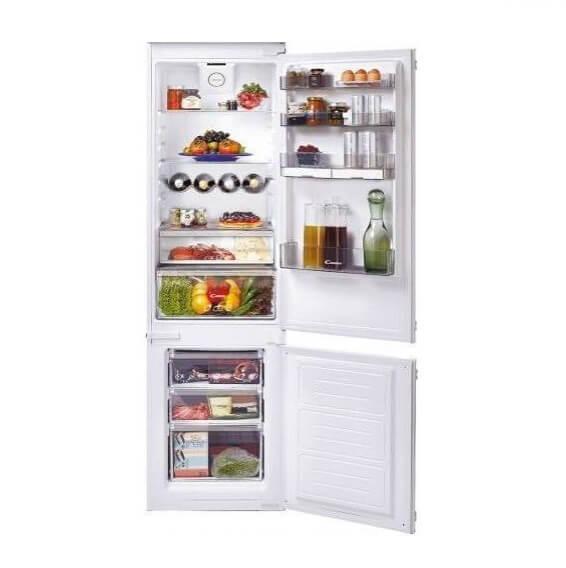 Candy ugradni frižider  BCBS172HP  - Inelektronik