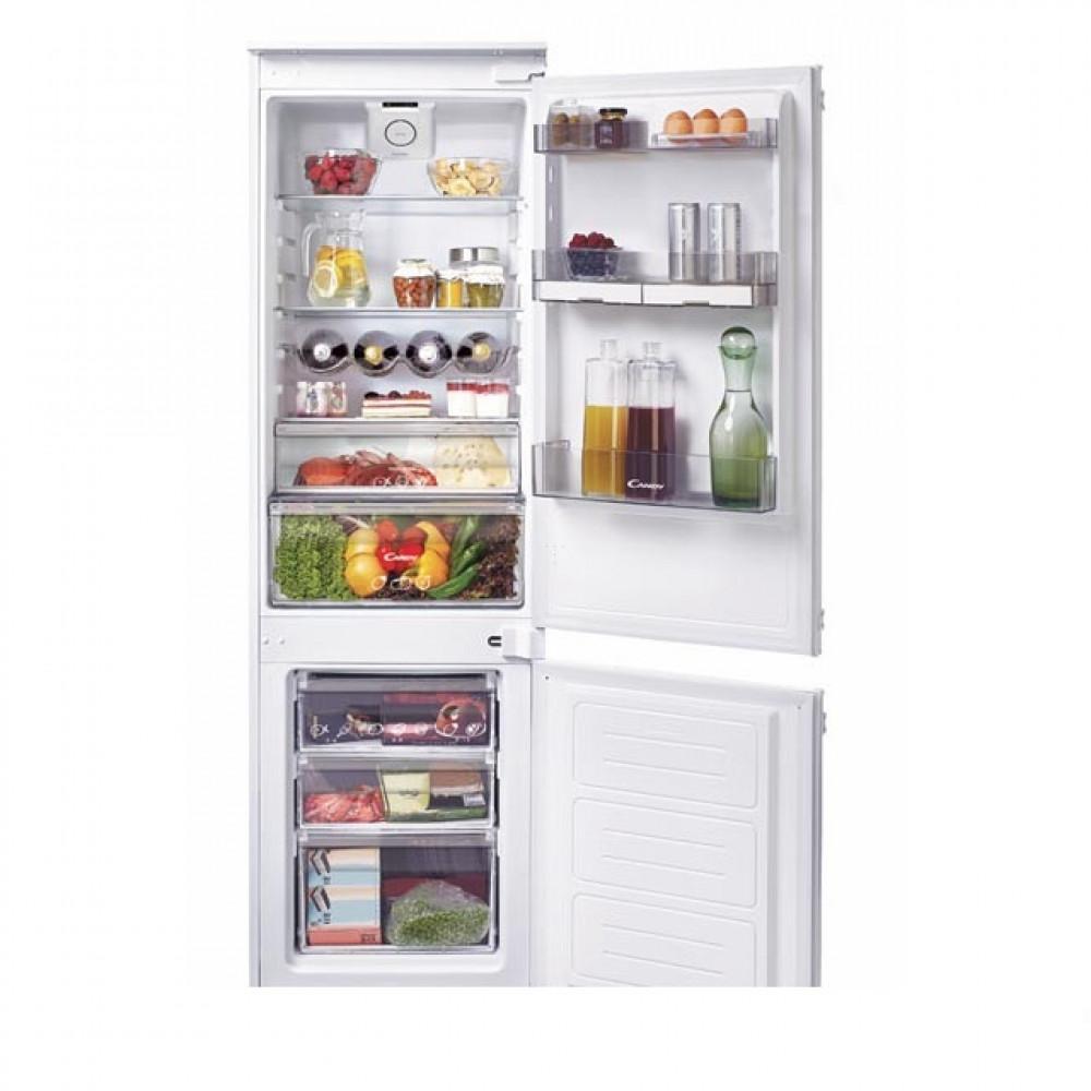 CANDY Ugradni kombinovani frižider BCBS 172  - Inelektronik