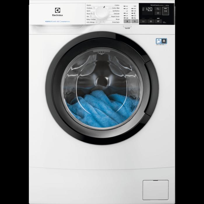 Mašina za pranje veša EW6S426BI - Inelektronik