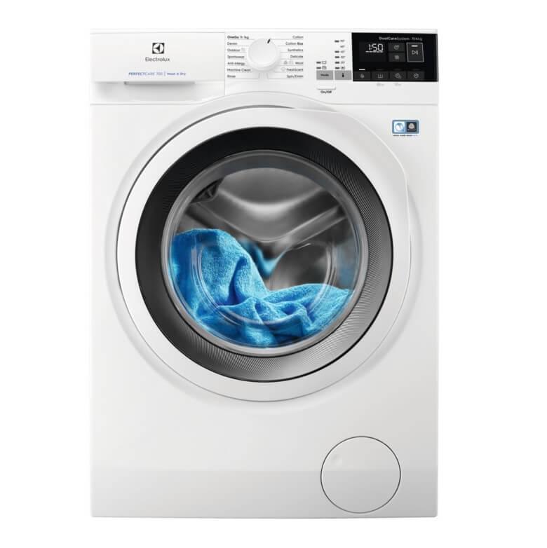 Electrolux mašina za pranje i sušenje veša EW7W447W - Inelektronik