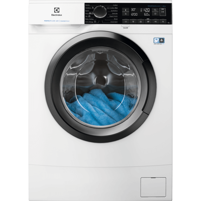 Mašina za pranje veša EW6F428WU - Inelektronik