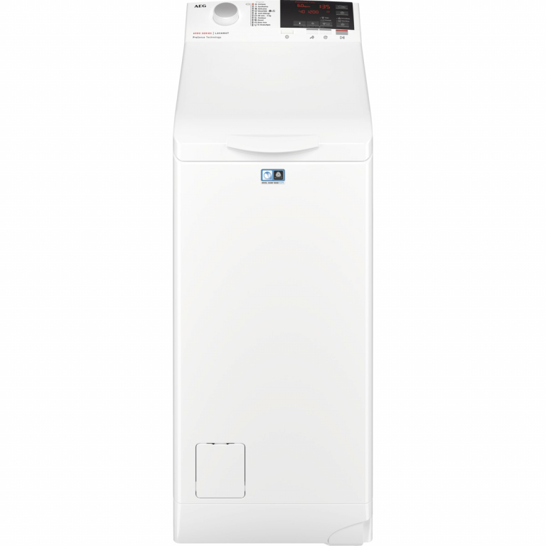 AEG veš mašina sa gornjim punjejnem LTX6G261E - Inelektronik