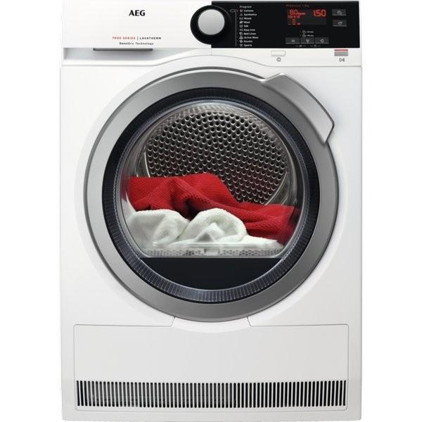 AEG mašina za pranje i sušenje T7DBE38S - Inelektronik